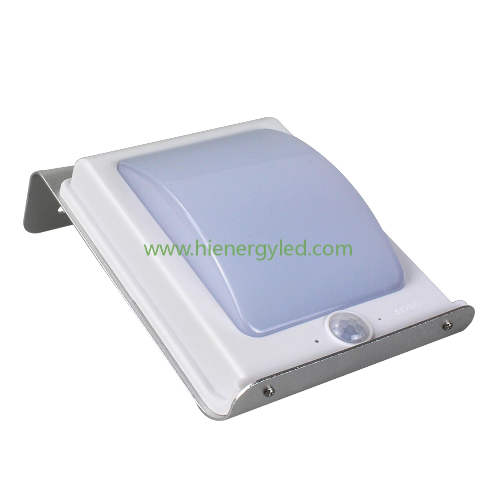 1W Solar Led Wall Lamp