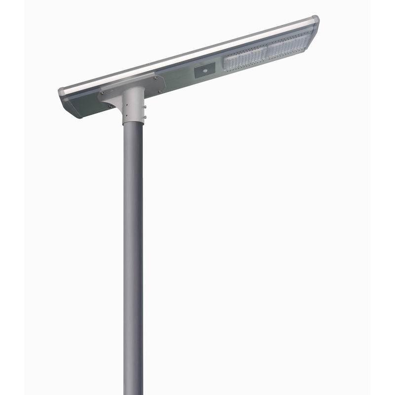 50W Integrated Solar Street Lamp