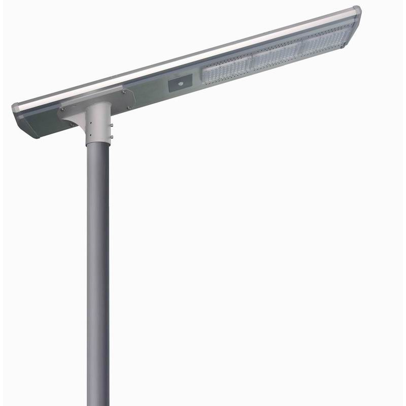 80W Solar LED Street Lamp for High Way