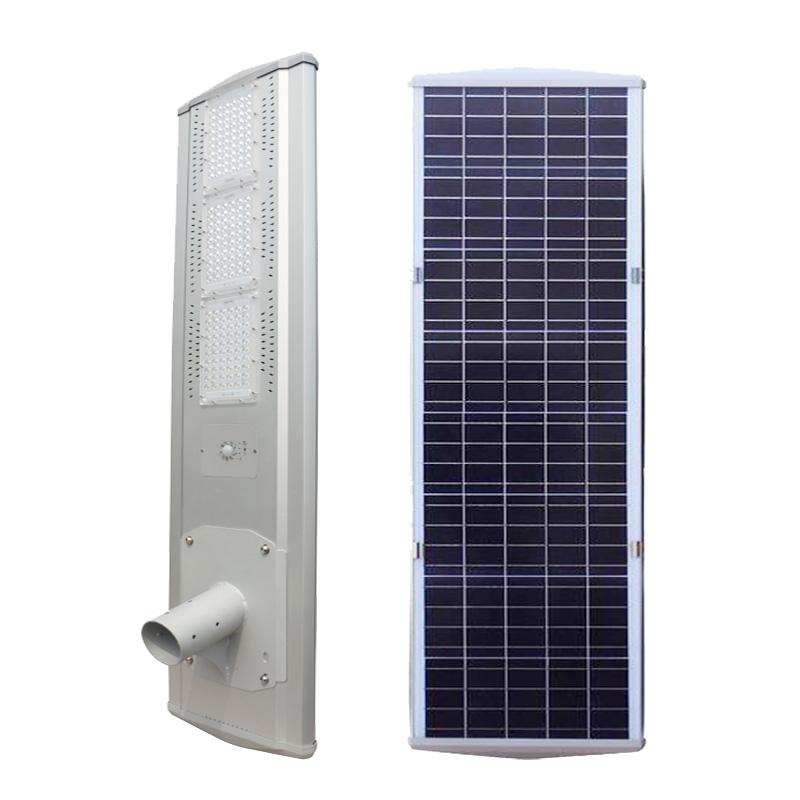 D Series Solar Street Light
