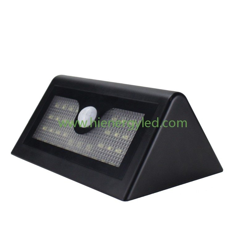 4W Solar Led Wall Light