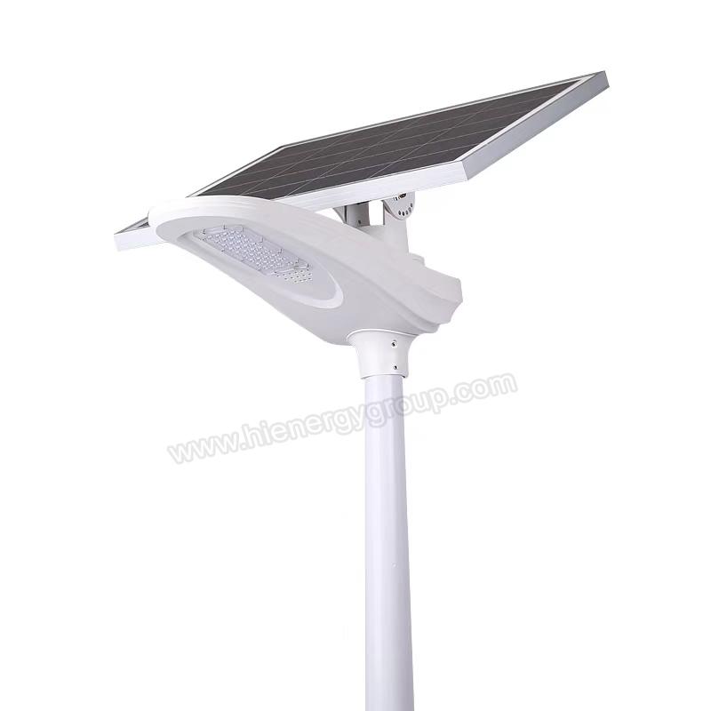 I Series Solar Street Light