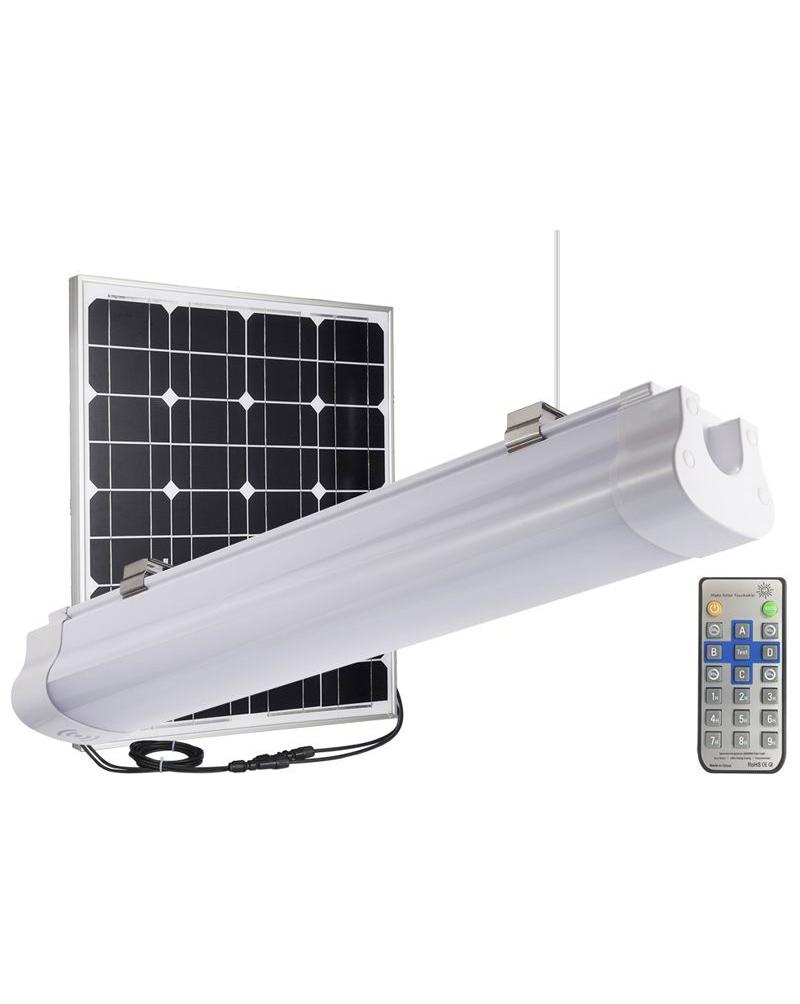 48W Solar led Linear light