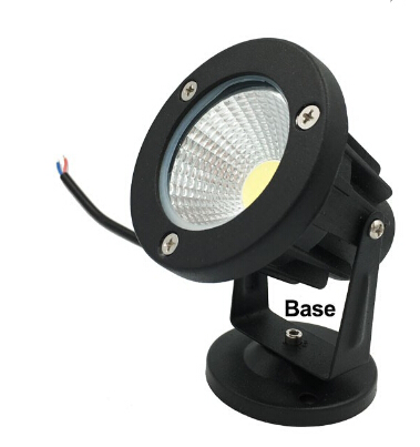 7W Led Spike Light