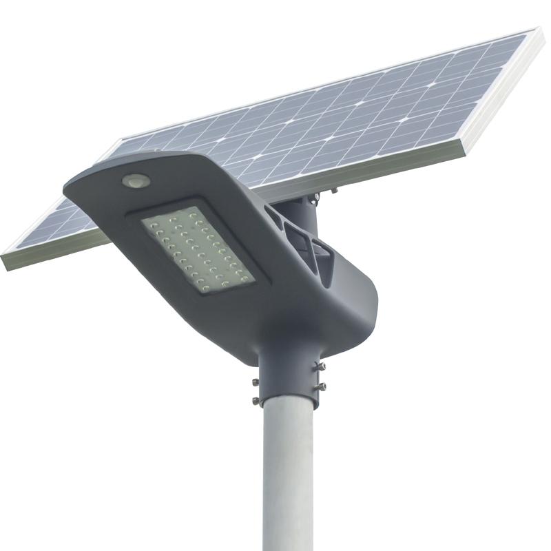 I03 Solar Street Light