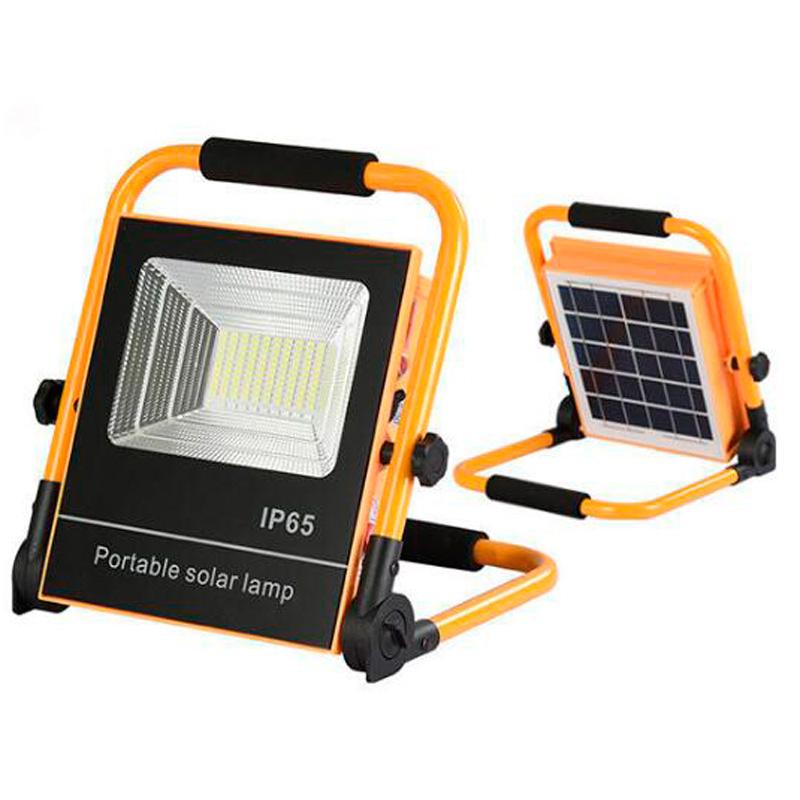Portable Flood Light