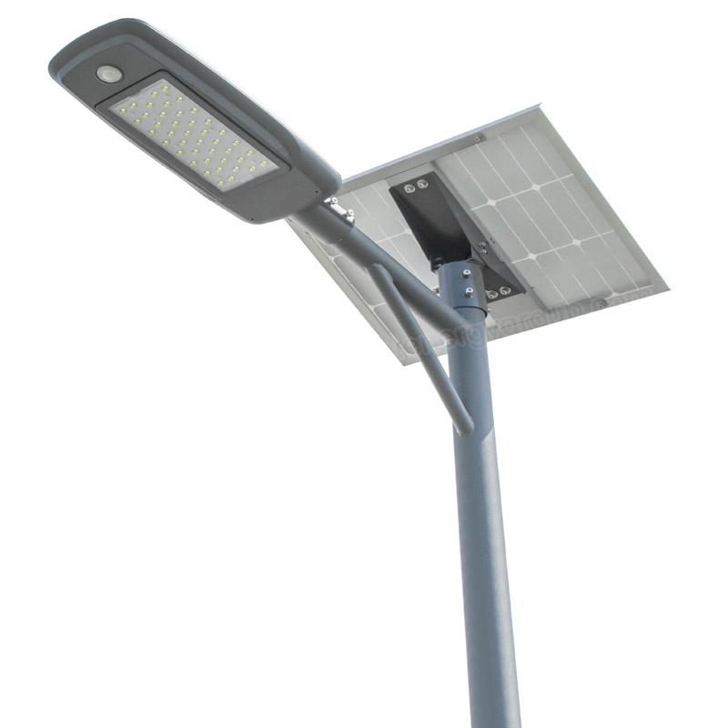 S02 Solar Street Light